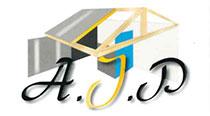 AJP Jérémy Pineau Logo