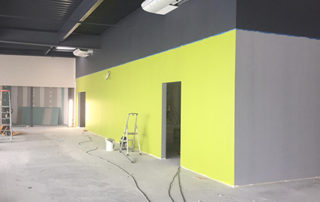 AJP Jérémy Pineau Renovation Salle Sport 4 1